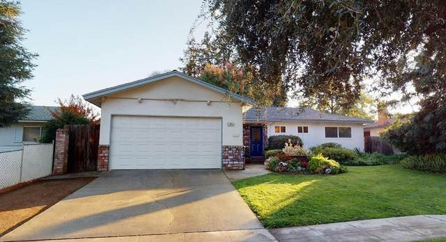 1643 E Warner Avenue, Fresno, CA 93710 (#551457) :: Realty Concepts