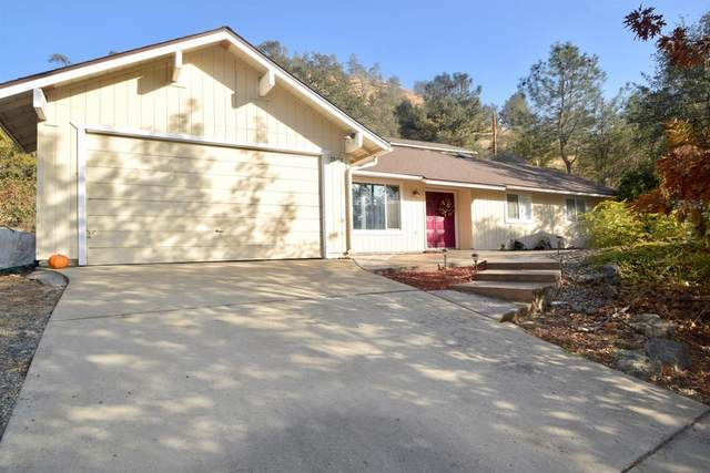 28488 Sky Harbour Road, Friant, CA 93626 (#551473) :: Realty Concepts