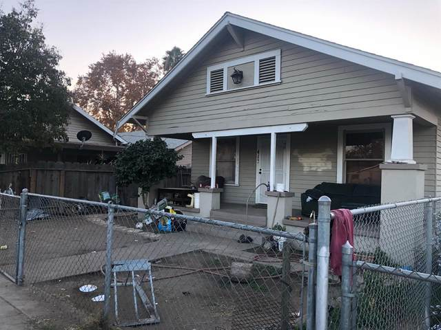 413 N Diana Street, Fresno, CA 93701 (#551479) :: Your Fresno Realty   RE/MAX Gold