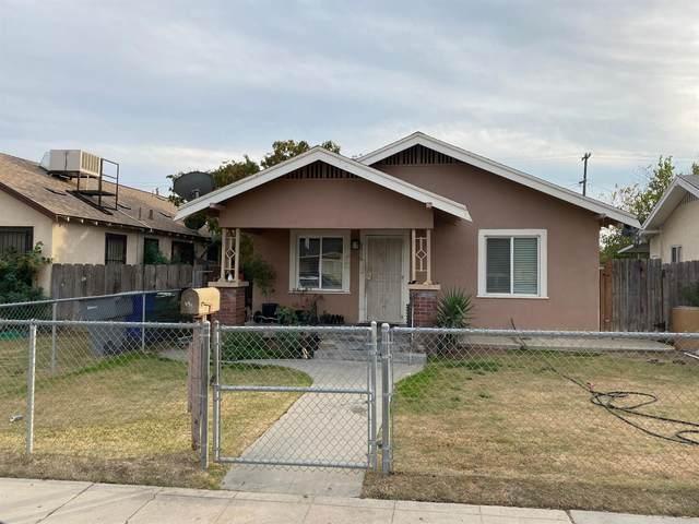 3356 E Mckenzie Avenue, Fresno, CA 93702 (#551485) :: FresYes Realty
