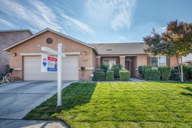 5859 W Fedora Avenue, Fresno, CA 93722 (#551487) :: FresYes Realty