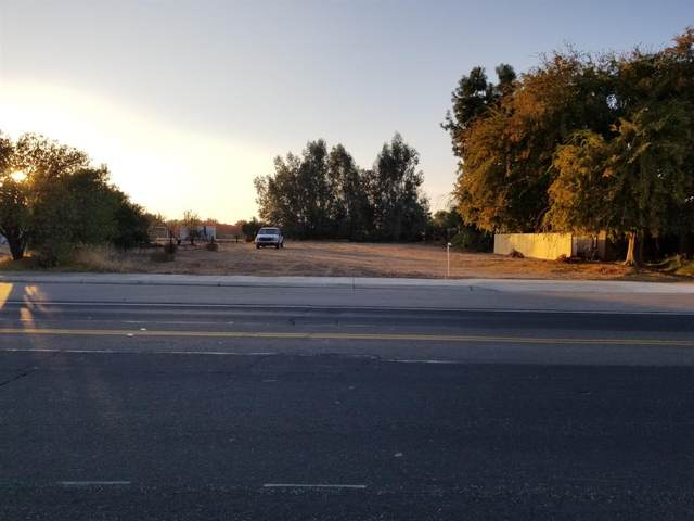0 Address Not Published, Clovis, CA 93611 (#551488) :: Raymer Realty Group