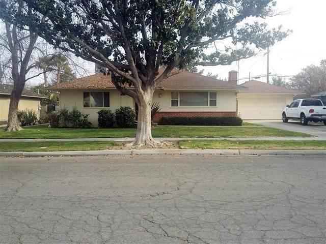3652 N Augusta Street, Fresno, CA 93726 (#551501) :: FresYes Realty