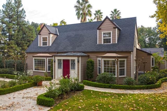 4412 N Wilson Avenue, Fresno, CA 93704 (#551502) :: Raymer Realty Group