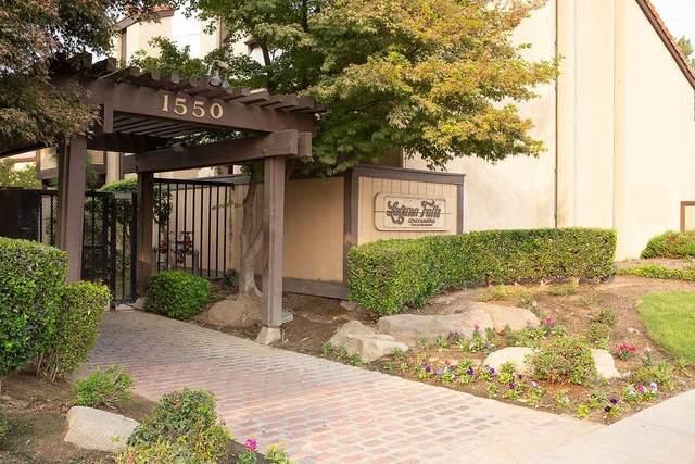 1550 W Ashlan Avenue #220, Fresno, CA 93705 (#551540) :: Realty Concepts