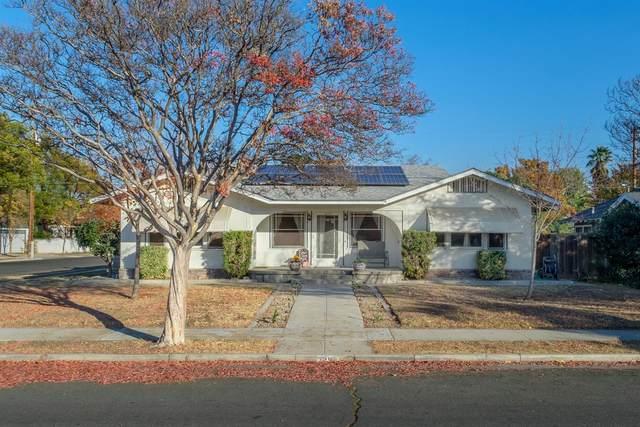1294 N Adoline Avenue, Fresno, CA 93728 (#551563) :: FresYes Realty