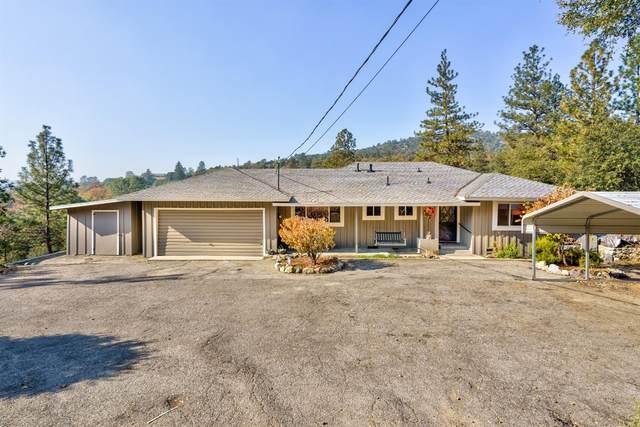 42516 Buckeye Road, Oakhurst, CA 93644 (#551569) :: Twiss Realty