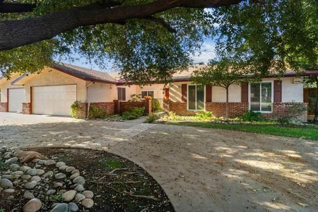 192 N Peach Avenue, Clovis, CA 93612 (#551576) :: FresYes Realty