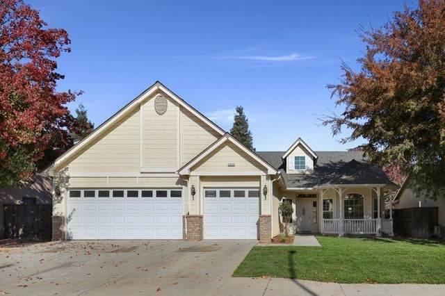 4666 W Oswego Avenue, Fresno, CA 93722 (#551587) :: Realty Concepts