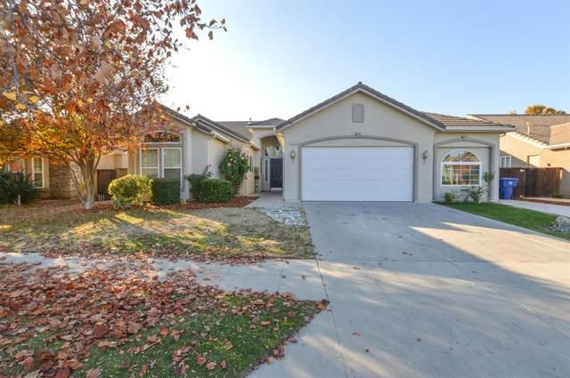 2452 Whitmore Avenue, Clovis, CA 93619 (#551600) :: Realty Concepts
