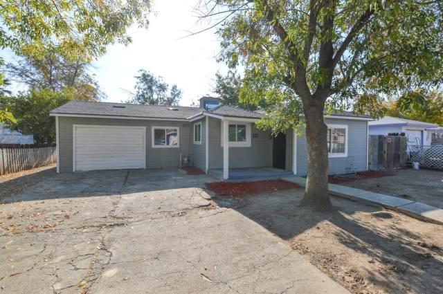 715 W University Avenue, Fresno, CA 93705 (#551601) :: Realty Concepts