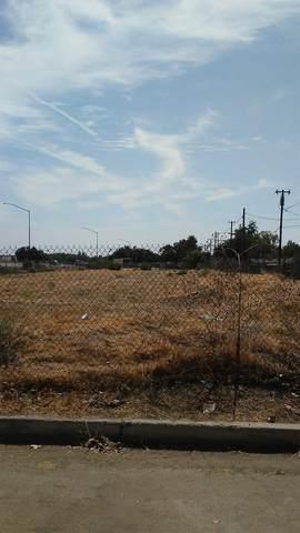 0 Amador Ave, Fresno, CA 93706 (#551603) :: Realty Concepts