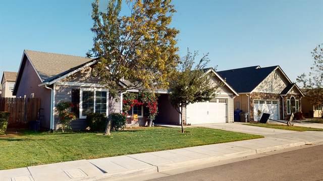 584 S Filbert Avenue, Fresno, CA 93727 (#551611) :: FresYes Realty