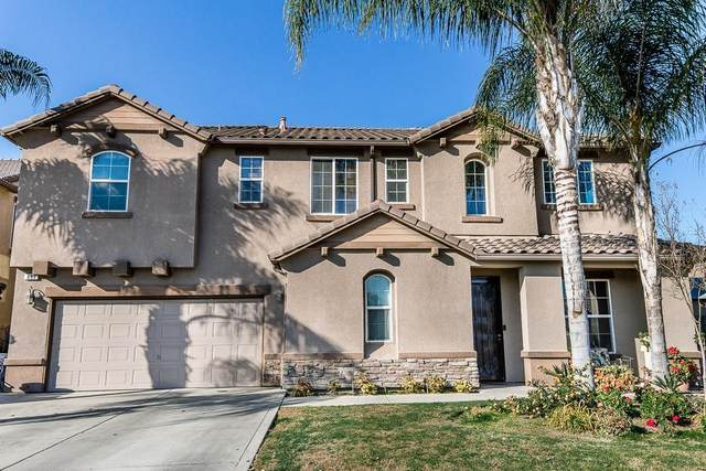 883 S Kenneth Avenue, Kerman, CA 93630 (#551633) :: Your Fresno Realty | RE/MAX Gold