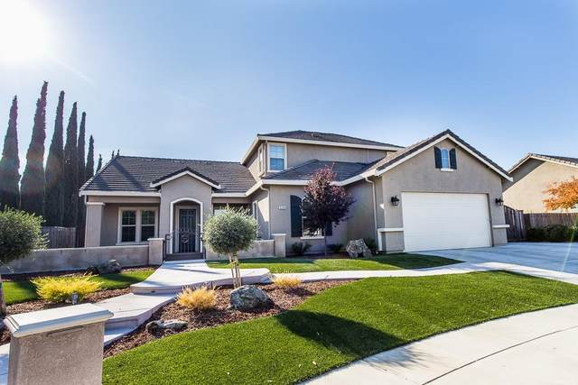 3334 Donner Avenue, Clovis, CA 93619 (#551659) :: Raymer Realty Group