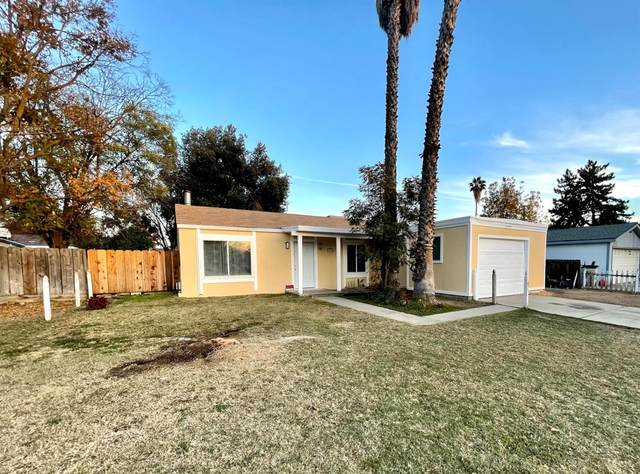 3692 N Shirley Avenue, Fresno, CA 93727 (#551662) :: Raymer Realty Group