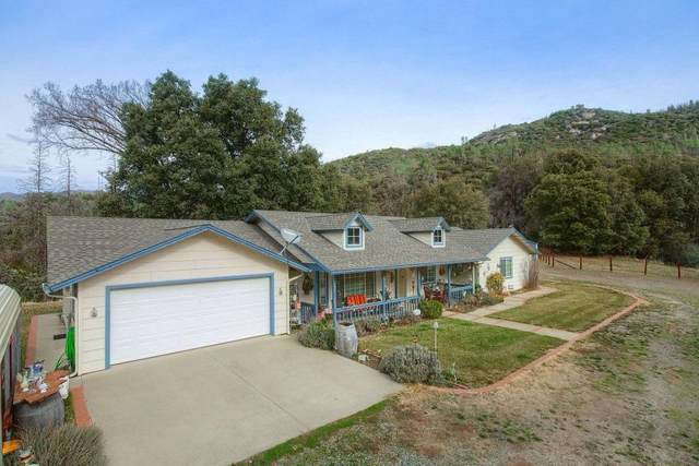 1858 Nutter Ranch Road, Ahwahnee, CA 93601 (#551672) :: Your Fresno Realty | RE/MAX Gold