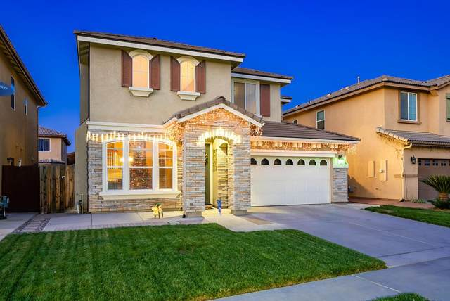 7176 E Cortland Avenue, Fresno, CA 93737 (#551678) :: Raymer Realty Group
