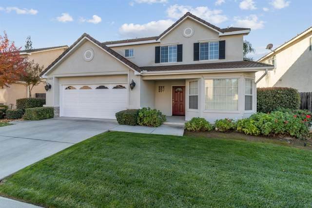 3757 W Della Lane, Fresno, CA 93711 (#551701) :: Raymer Realty Group