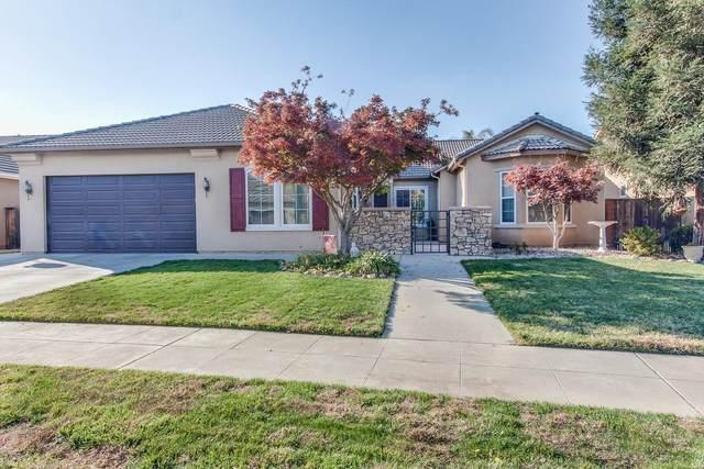 2446 Redington Avenue, Clovis, CA 93619 (#551735) :: Raymer Realty Group