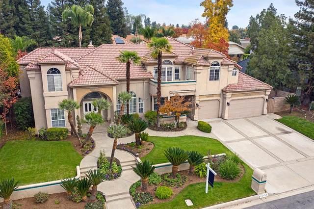 10156 N Ponderosa Drive, Fresno, CA 93720 (#551758) :: Raymer Realty Group