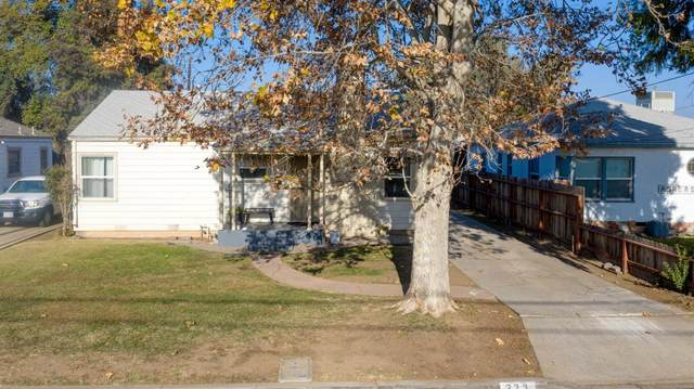 233 E 23rd, Merced, CA 95340 (#551828) :: Your Fresno Realty | RE/MAX Gold