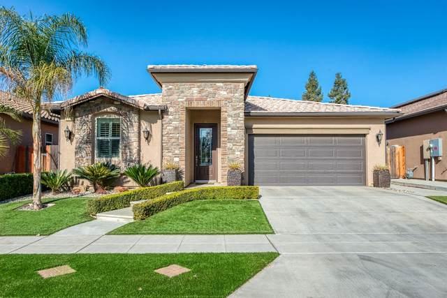1776 E Green Sage Avenue, Fresno, CA 93730 (#551861) :: Your Fresno Realty | RE/MAX Gold