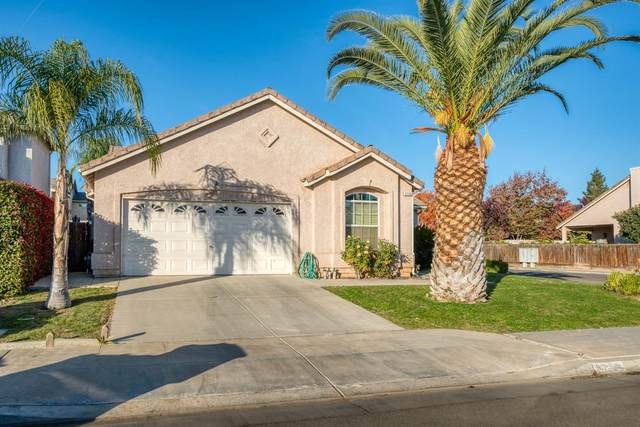 2780 E Plymouth Way, Fresno, CA 93720 (#551892) :: Your Fresno Realty | RE/MAX Gold