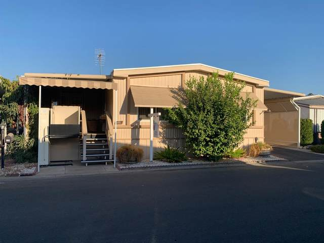 221 W Herndon Avenue #195, Pinedale, CA 93650 (#551942) :: Your Fresno Realty | RE/MAX Gold