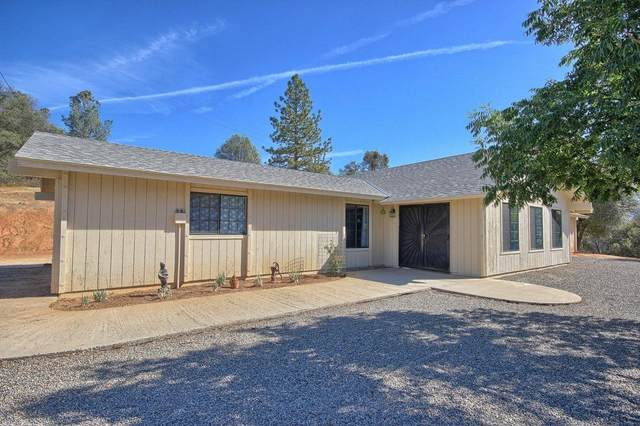 54856 Pinchot Drive, North Fork, CA 93643 (#552021) :: Your Fresno Realty   RE/MAX Gold