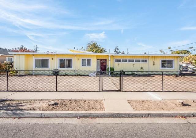 280 School Avenue, Oakdale, CA 95361 (#552168) :: Your Fresno Realty | RE/MAX Gold