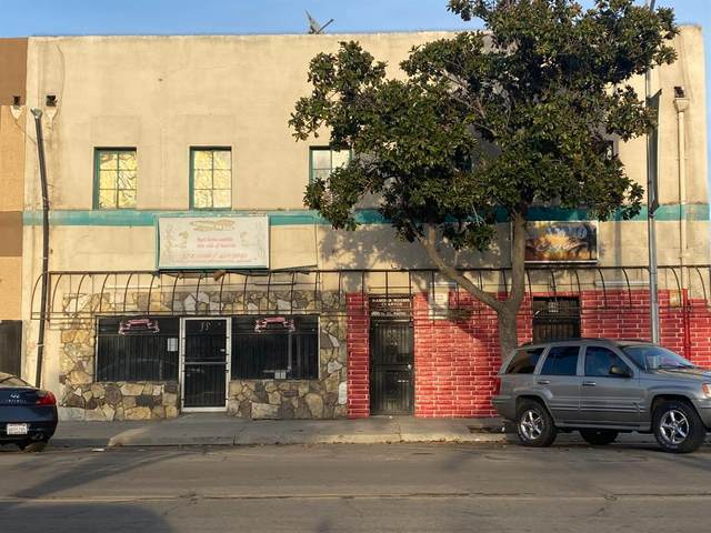 818 F Street, Fresno, CA 93706 (#552199) :: Your Fresno Realty | RE/MAX Gold