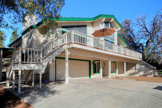 5604 Clouds Rest, Mariposa, CA 95338 (#552283) :: Your Fresno Realty | RE/MAX Gold
