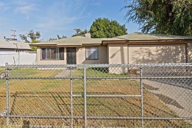 2721 S Tupman Avenue, Fresno, CA 93706 (#552391) :: Your Fresno Realty | RE/MAX Gold