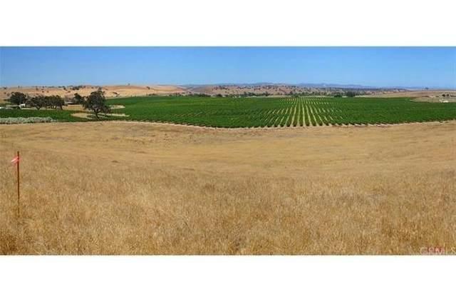 3725 Gruenhagen Flat Way, Paso Robles, CA 93446 (#552402) :: Your Fresno Realty | RE/MAX Gold