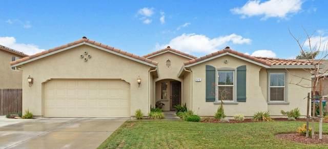 975 E Heidi Avenue, Fowler, CA 93625 (#552427) :: Raymer Realty Group