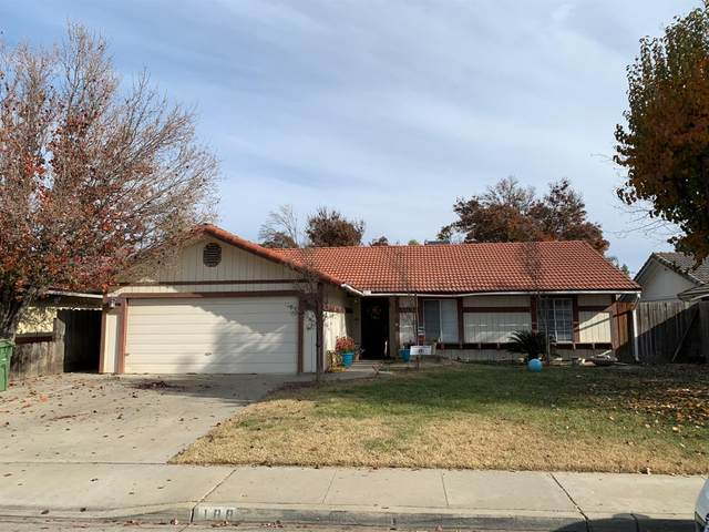 188 N Lyndsay Way, Dinuba, CA 93618 (#552430) :: Your Fresno Realty | RE/MAX Gold