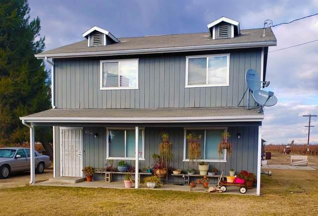 6514 E Rose Avenue, Selma, CA 93662 (#552452) :: Your Fresno Realty   RE/MAX Gold