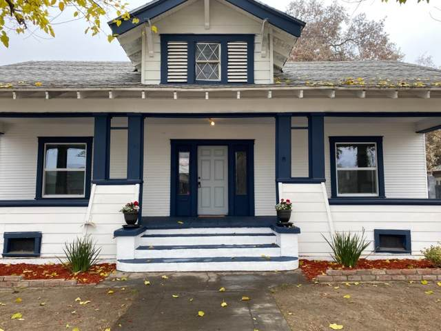 267 W Bush Street, Lemoore, CA 93245 (#552504) :: Your Fresno Realty   RE/MAX Gold