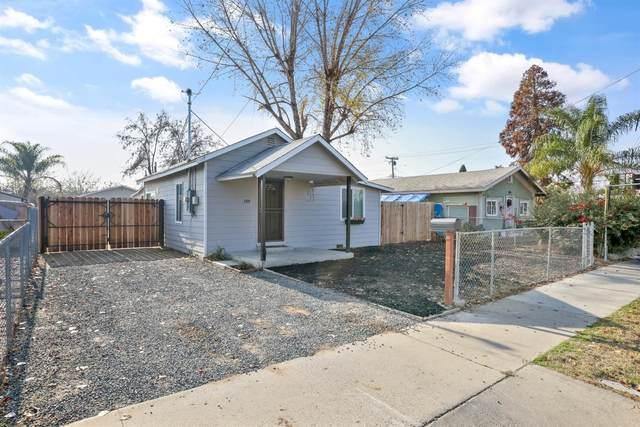 389 Orange Avenue, Porterville, CA 93257 (#552609) :: Your Fresno Realty   RE/MAX Gold