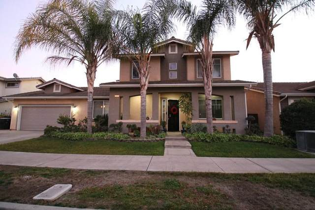 2067 E Jefferson Avenue, Reedley, CA 93654 (#552612) :: Raymer Realty Group
