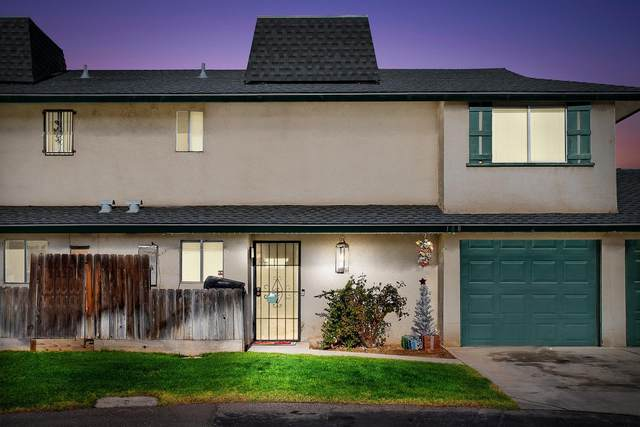 4811 N Winery Circle #108, Fresno, CA 93726 (#552662) :: Your Fresno Realty | RE/MAX Gold