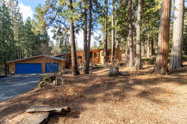 38289 Highway 168, Auberry, CA 93602 (#552664) :: Your Fresno Realty | RE/MAX Gold