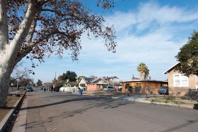 2055-2057 E White Avenue, Fresno, CA 93701 (#552705) :: Your Fresno Realty   RE/MAX Gold