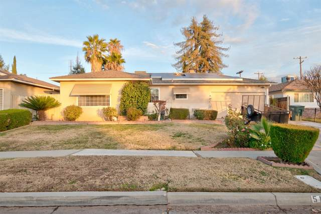 5112 N Sherman Avenue, Fresno, CA 93710 (#552715) :: Your Fresno Realty | RE/MAX Gold