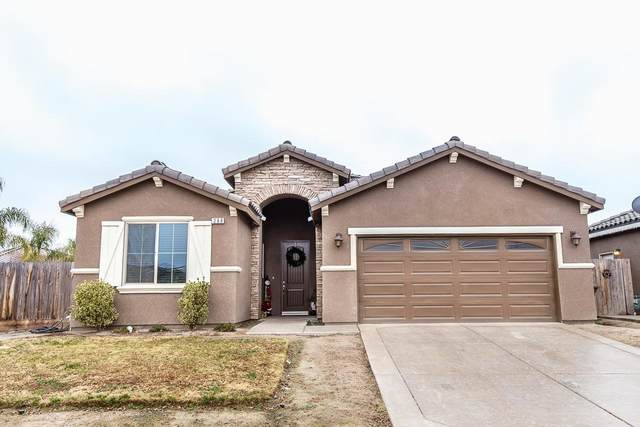 268 S Boyd Avenue, Kerman, CA 93630 (#552729) :: Your Fresno Realty | RE/MAX Gold