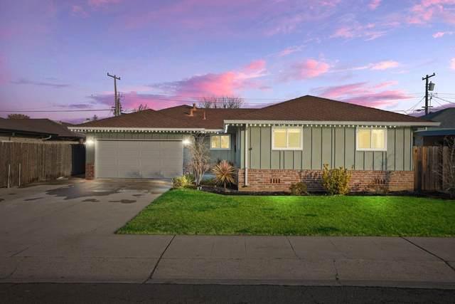 1443 Mariposa Way, Lodi, CA 95242 (#552732) :: Your Fresno Realty   RE/MAX Gold