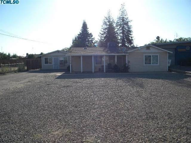 41409 Road 128, Orosi, CA 93647 (#552780) :: Your Fresno Realty | RE/MAX Gold