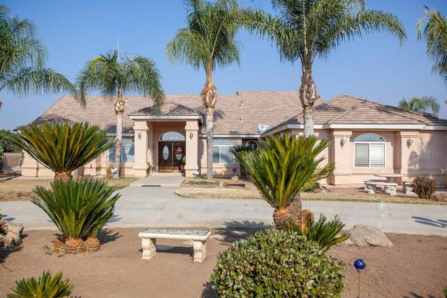 23550-A Avenue 200, Strathmore, CA 93267 (#552795) :: Your Fresno Realty   RE/MAX Gold
