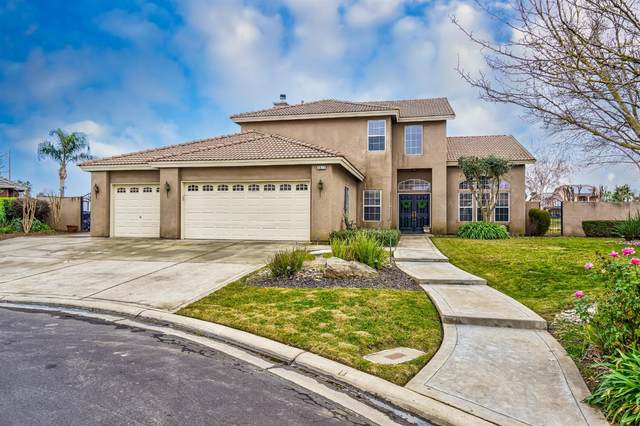 6677 Desert Springs Street, Chowchilla, CA 93610 (#552798) :: Your Fresno Realty   RE/MAX Gold